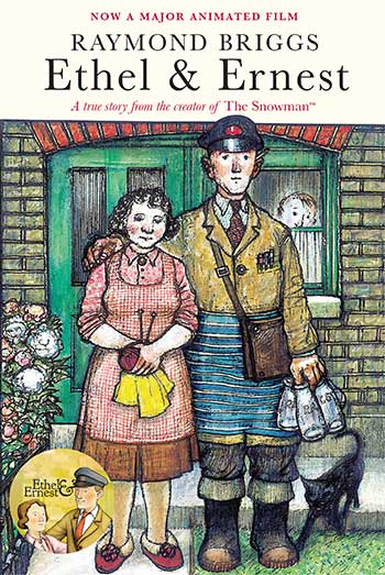 The cover of the original graphic novel