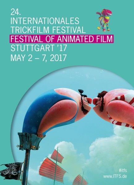 Stuttgart Film Festival - 2nd -7th May